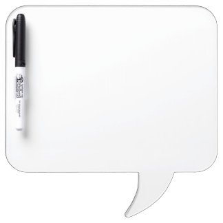 AcryliPrint Dry Erase Board Create Your Own