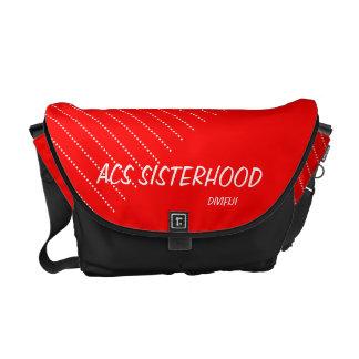 ACS Sisterhood Messenger Bag