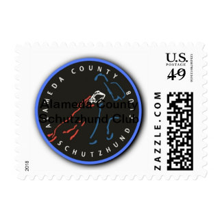 ACSC Postage Stamp