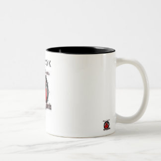 ACT A DOGG RECORDS COFFEE Mug