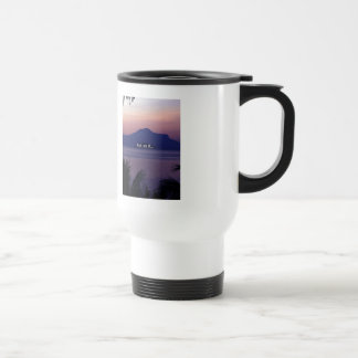 Act as if.... 15 oz stainless steel travel mug