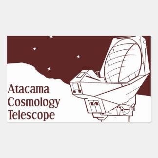 ACT Classic Logo Sticker
