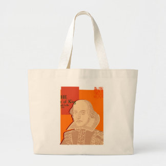 Act I 2015 Large Tote Bag