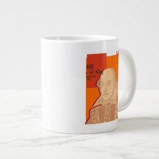 Act I 2015 20 Oz Large Ceramic Coffee Mug