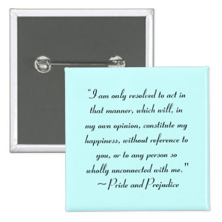 Act in Manner to Constitute Happiness Jane Austen Pins