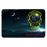 Act of Redemption Magnet