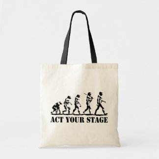 Act Your Stage Bags