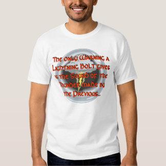 Acta Non Verba T-Shirt