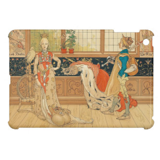 Acting and Plays iPad Mini Covers