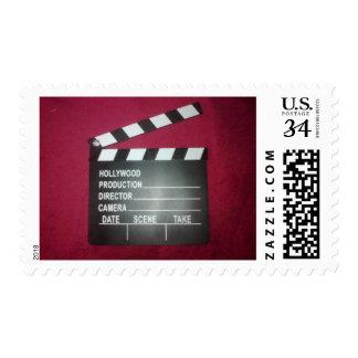Acting Director Zazzle postage stamp!