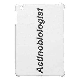 Actinobiologist
