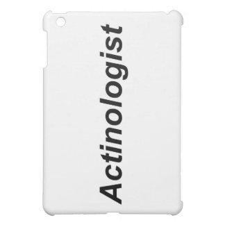 Actinologist