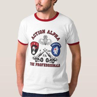 Action Alpha PT shirt