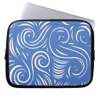 Action Classic Phenomenal Open Laptop Sleeve