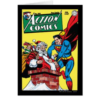 Action Comics #105 Card