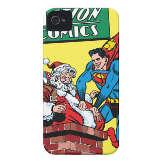 Action Comics #105 iPhone 4 Cover