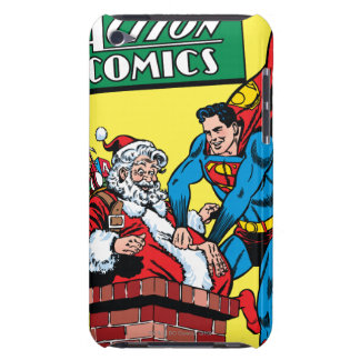 Action Comics #105 iPod Touch Cover