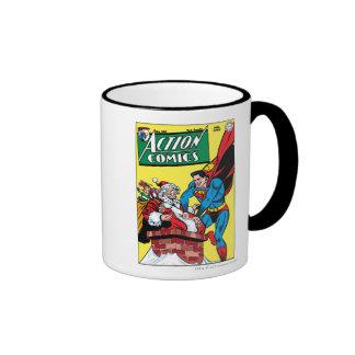 Action Comics #105 Ringer Mug
