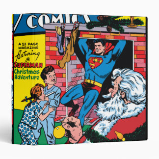 Action Comics #117 3 Ring Binder