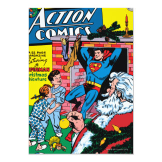 Action Comics #117 Card