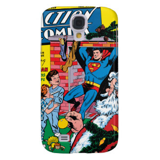 Action Comics #117 Galaxy S4 Covers