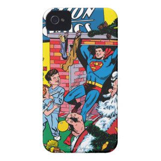 Action Comics #117 Case-Mate iPhone 4 Cases