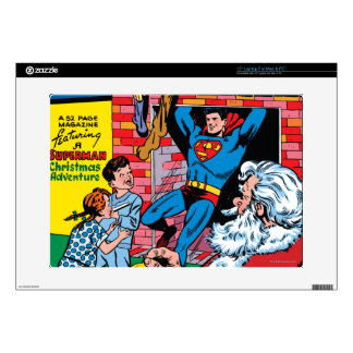 Action Comics #117 Decals For Laptops