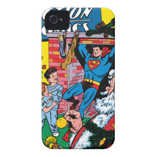 Action Comics #117 iPhone 4 Cover