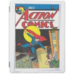 Action Comics #23 iPad Cover