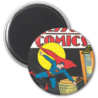 Action Comics #23 Magnet