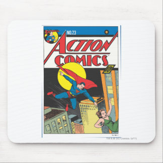 Action Comics #23 Mouse Pad