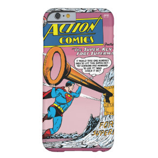 Action Comics #241 Barely There iPhone 6 Case