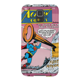 Action Comics #241 Case For Galaxy S5