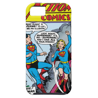 Action Comics #252 iPhone 5 Cases
