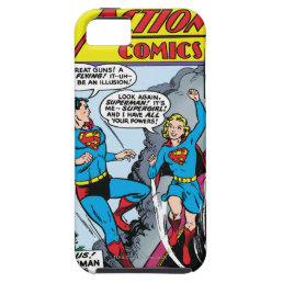 Action Comics #252 iPhone SE/5/5s Case