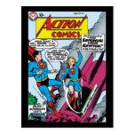 Action Comics #252 Postcard