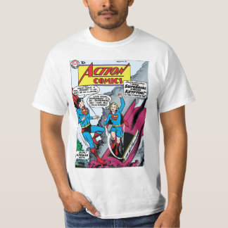 Action Comics #252 T-Shirt