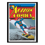 Action Comics #25 Postcards