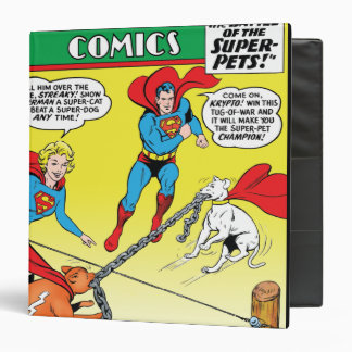 Action Comics #277 Binder