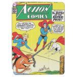 Action Comics #277 iPad Air Cover
