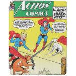 Action Comics #277 iPad Cover