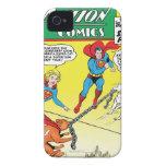 Action Comics #277 iPhone 4 Cases