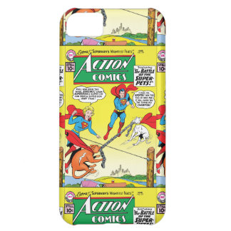 Action Comics #277 iPhone 5C Cover