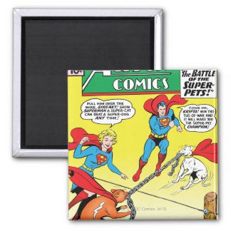 Action Comics #277 Magnet