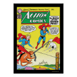 Action Comics #277 Poster