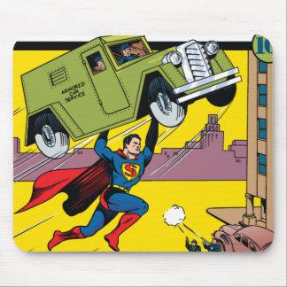 Action Comics #33 Mousepad