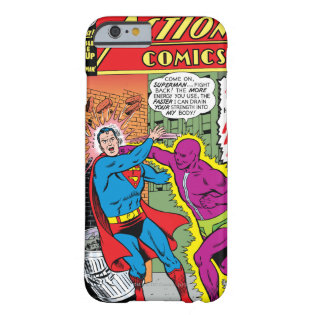 Action Comics #340 Barely There iPhone 6 Case