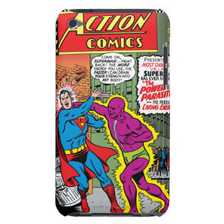 Action Comics #340 Barely There iPod Case