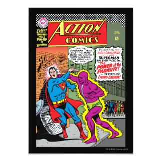 Action Comics #340 Card