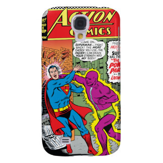 Action Comics #340 Galaxy S4 Cover